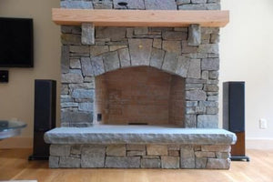 How much does stone veneer cost?