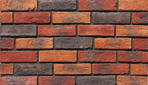 Brick  Veneers Collection