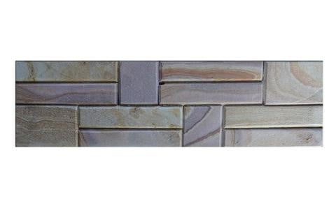 Blog - Rosy Wood Grain - Stone Panel - Discount Stones