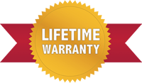 Natural stones lifetime warranty - Discount Stones