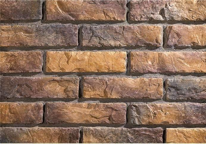 Steelhead Country Brick  Discount Stones