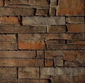 Bear Run - Quick Fit Ledgestone cheap stone veneer clearance - Discount Stones wholesale stone veneer, cheap brick veneer, cultured stone for sale