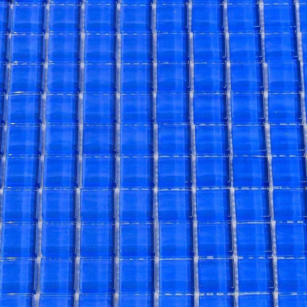 Blue Ruby - Glass Tile cheap stone veneer clearance - Discount Stones wholesale stone veneer, cheap brick veneer, cultured stone for sale