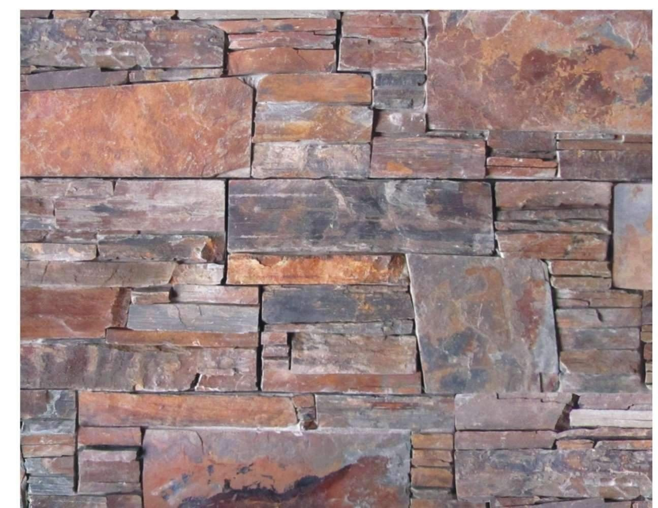 New Mexico - Rough Cut Slate cheap stone veneer clearance - Discount Stones wholesale stone veneer, cheap brick veneer, cultured stone for sale