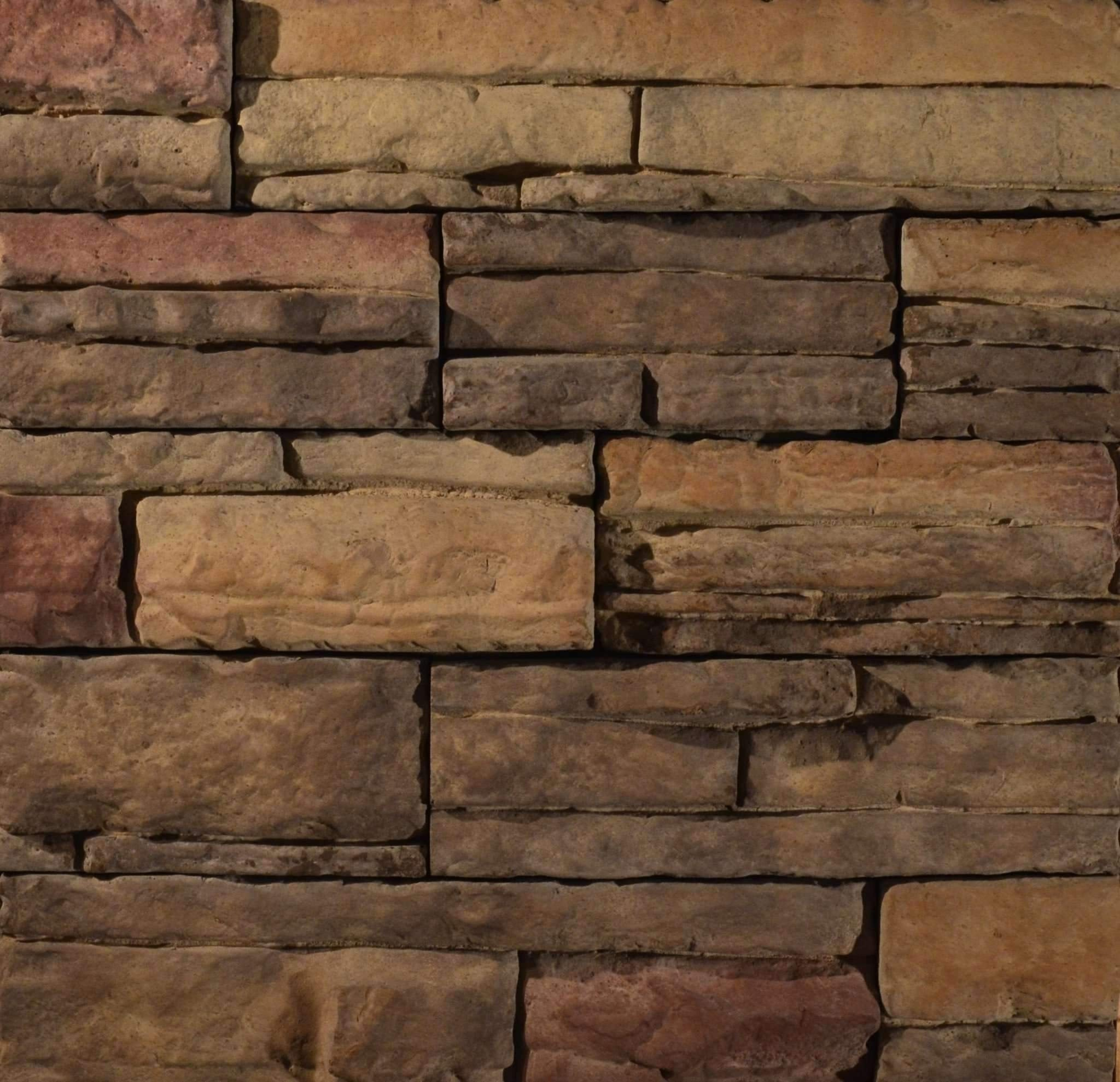 Okoboji - Quick Fit Ledgestone cheap stone veneer clearance - Discount Stones wholesale stone veneer, cheap brick veneer, cultured stone for sale