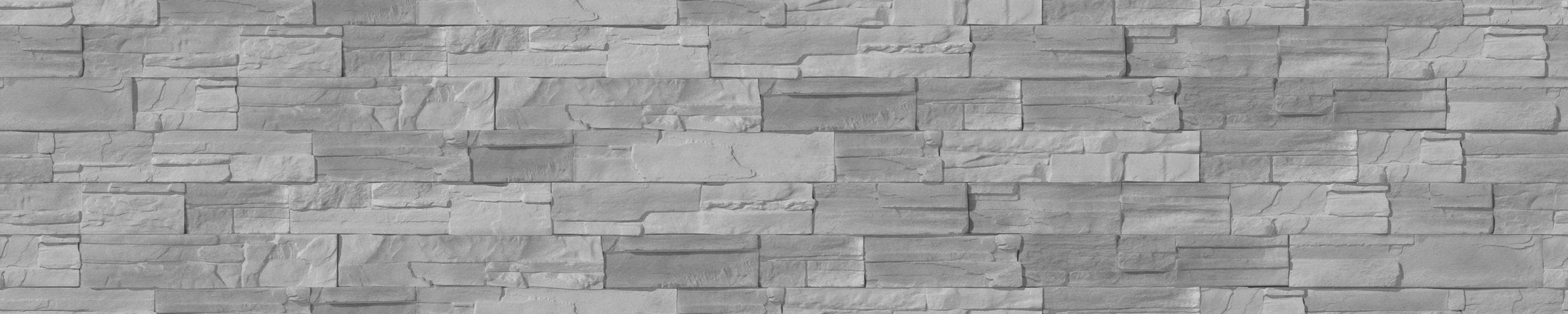 Icy Santa - Dry Stack Ledgestone cheap stone veneer clearance - Discount Stones wholesale stone veneer, cheap brick veneer, cultured stone for sale