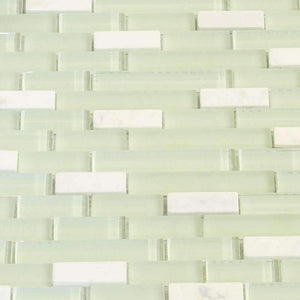 Ivory Coast - Glass + Stone Mix cheap stone veneer clearance - Discount Stones wholesale stone veneer, cheap brick veneer, cultured stone for sale