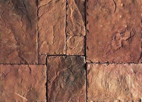 Walnut - European Castle cheap stone veneer clearance - Discount Stones wholesale stone veneer, cheap brick veneer, cultured stone for sale