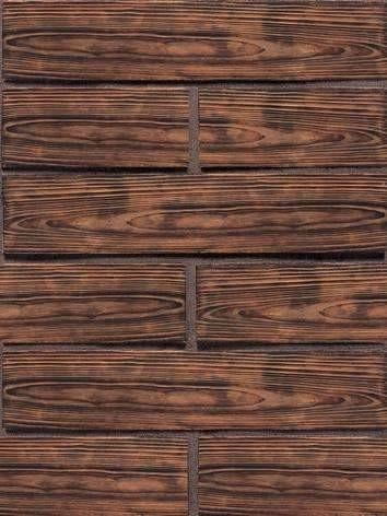 Discount Stones - Wooden Brick - Pinewood