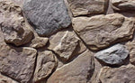 Black Castle Fieldstone  Discount Stones