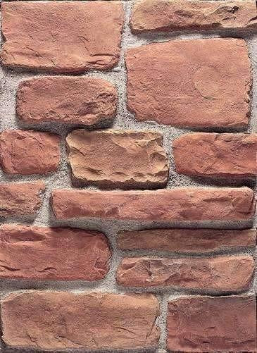 Virginia Cedar - European Cobble cheap stone veneer clearance - Discount Stones wholesale stone veneer, cheap brick veneer, cultured stone for sale