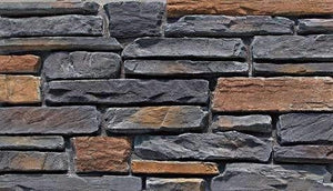 Whistler - Rustic Ledgestone cheap stone veneer clearance - Discount Stones wholesale stone veneer, cheap brick veneer, cultured stone for sale