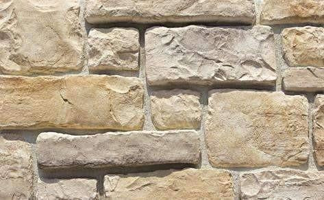 Desert Sand - European Cobble cheap stone veneer clearance - Discount Stones wholesale stone veneer, cheap brick veneer, cultured stone for sale
