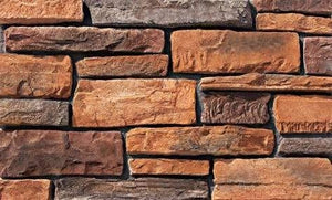 Chestnut - Cliffstone cheap stone veneer clearance - Discount Stones wholesale stone veneer, cheap brick veneer, cultured stone for sale