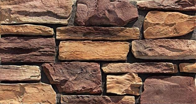 Dakota - Rustic Ledgestone cheap stone veneer clearance - Discount Stones wholesale stone veneer, cheap brick veneer, cultured stone for sale