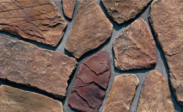 Deerwood - Fieldstone cheap stone veneer clearance - Discount Stones wholesale stone veneer, cheap brick veneer, cultured stone for sale