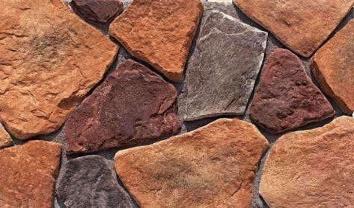 Mountain Ridge Fieldstone Fieldstone Discount Stones
