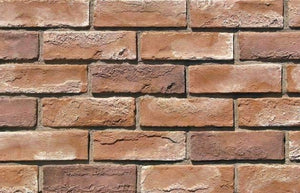 Ash Country Brick  Discount Stones