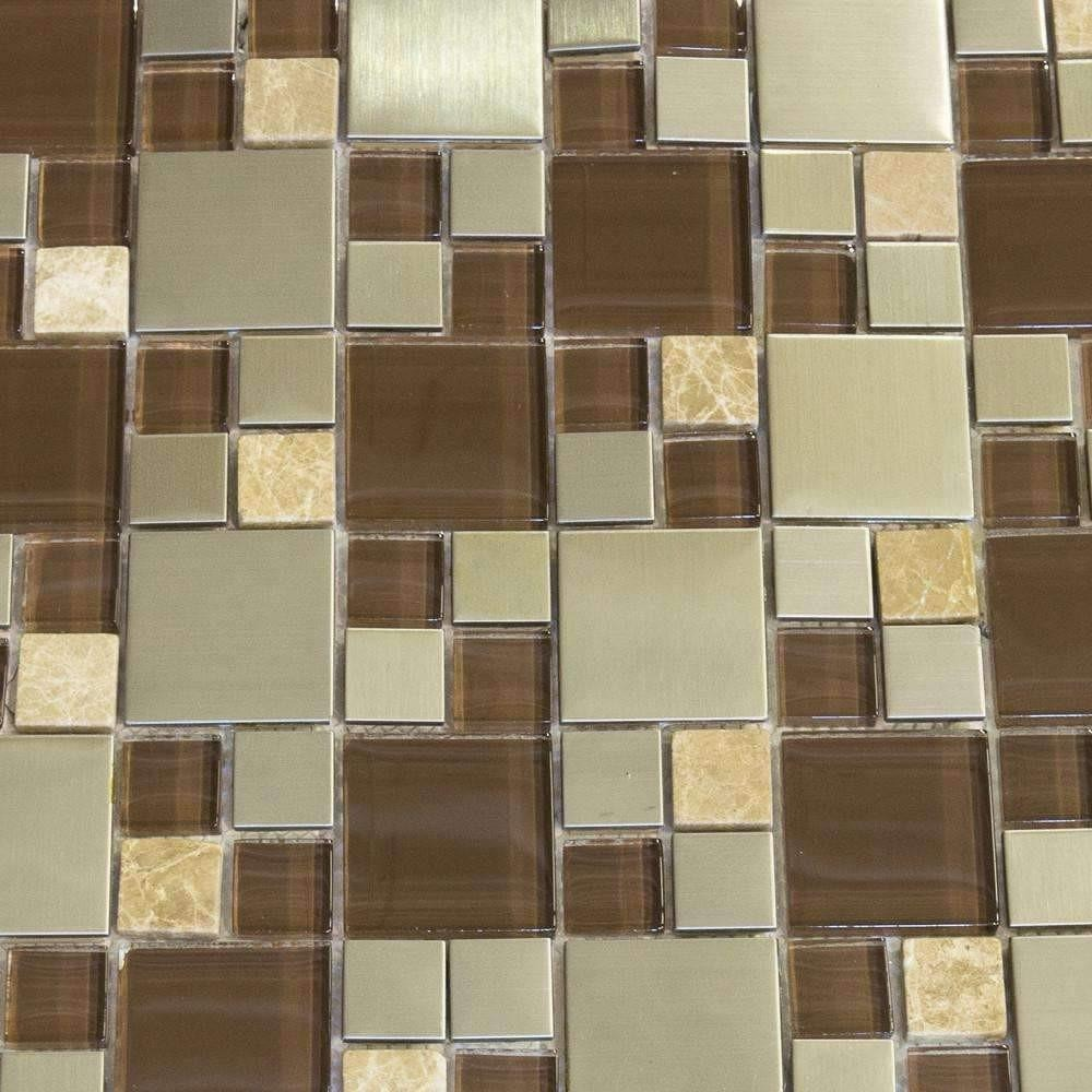 Oxford - Glass + Steel Mix cheap stone veneer clearance - Discount Stones wholesale stone veneer, cheap brick veneer, cultured stone for sale