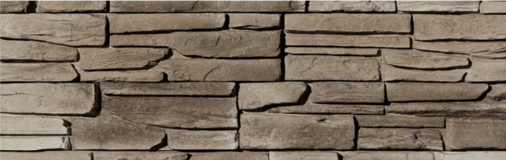 Viola Cappuccino - Dry Stack Ledgestone cheap stone veneer clearance - Discount Stones wholesale stone veneer, cheap brick veneer, cultured stone for sale