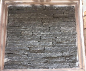 Dark Creek - Custom Ledgestone cheap stone veneer clearance - Discount Stones wholesale stone veneer, cheap brick veneer, cultured stone for sale