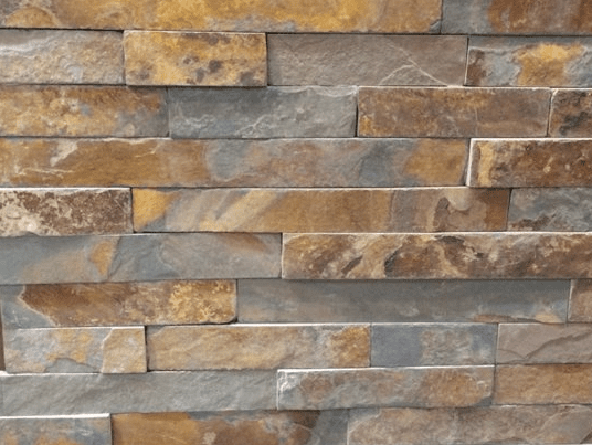 Brown Slate Discount Stones