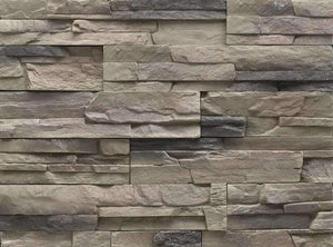 Grey Hills - Stackstone cheap stone veneer clearance - Discount Stones wholesale stone veneer, cheap brick veneer, cultured stone for sale
