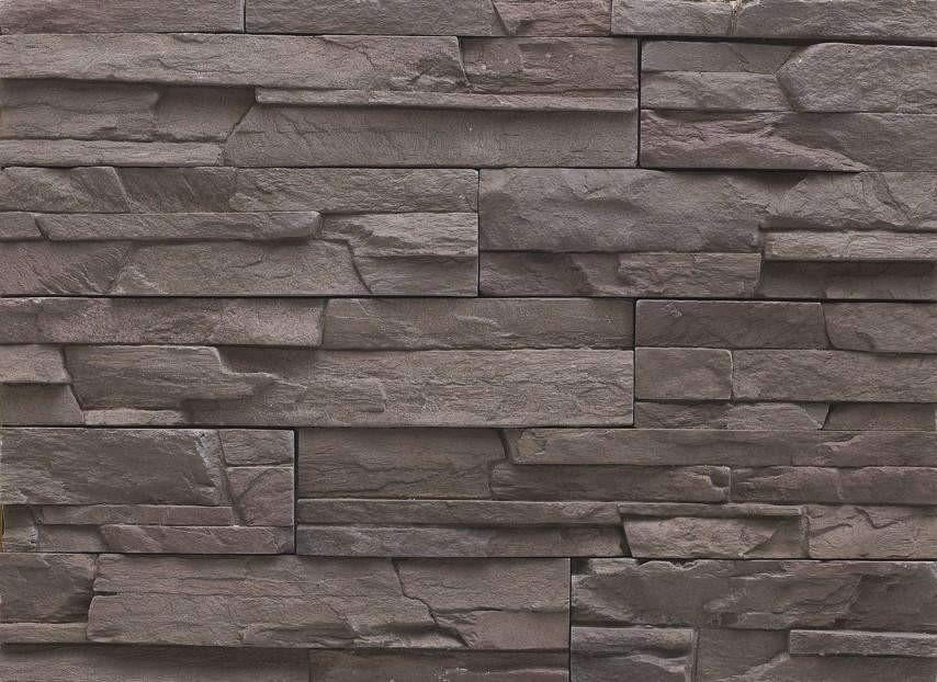 Charcoal Falls Stackstone Stackstone Discount Stones