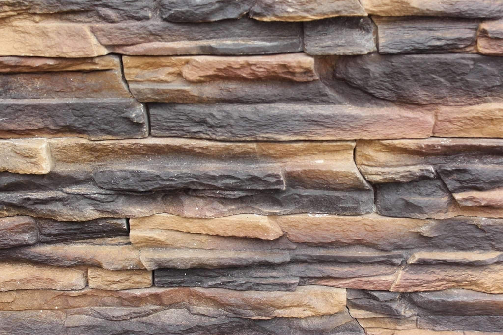 Antic Ash - Custom Ledgestone cheap stone veneer clearance - Discount Stones wholesale stone veneer, cheap brick veneer, cultured stone for sale