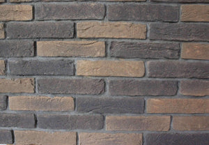 Sweet Brown Country Brick Country Brick Discount Stones
