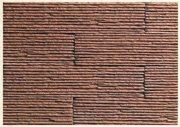 Russet - Wood Stack cheap stone veneer clearance - Discount Stones wholesale stone veneer, cheap brick veneer, cultured stone for sale