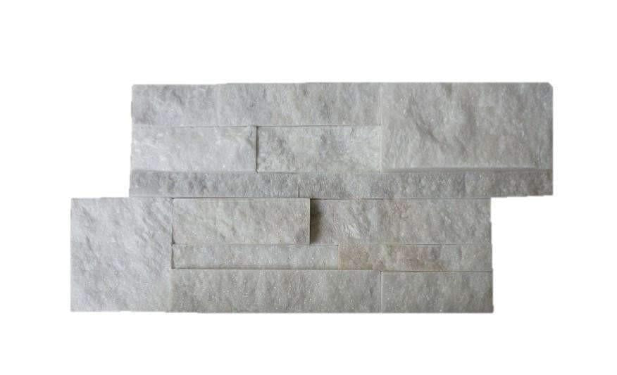 Pure White - Stone Panel cheap stone veneer clearance - Discount Stones wholesale stone veneer, cheap brick veneer, cultured stone for sale