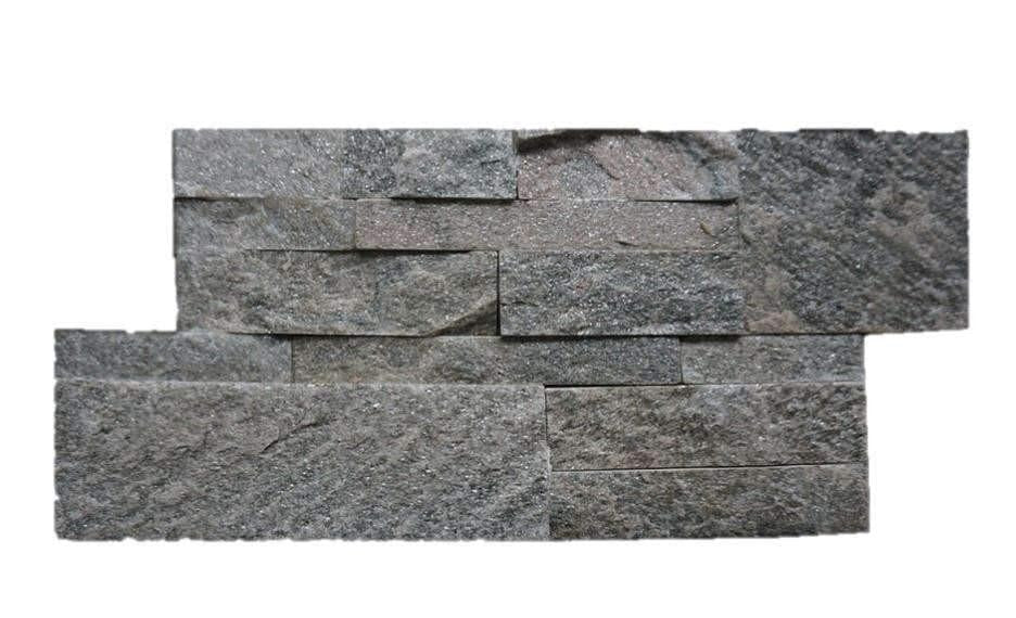 Pink-Grey Stone Panel Quartz Stone Panel Discount Stones