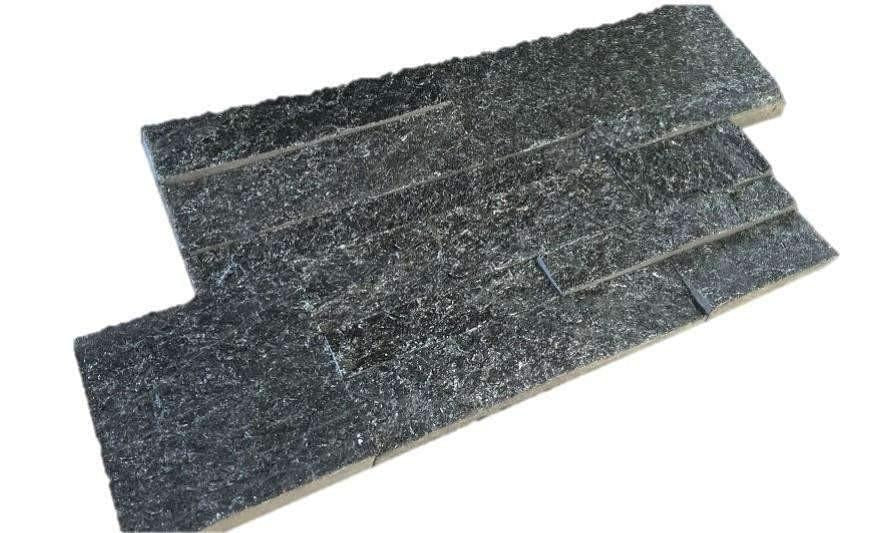 Space Dark Stone Panel Quartz Stone Panel Discount Stones