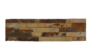 Golden Copper - Stone Panel cheap stone veneer clearance - Discount Stones wholesale stone veneer, cheap brick veneer, cultured stone for sale