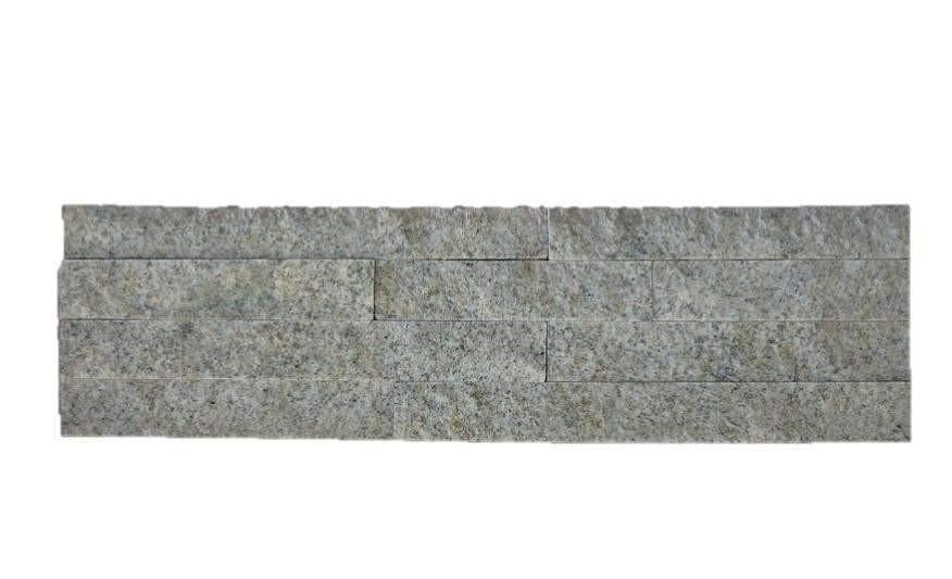 Understated Grey Stone Panel Granite Stone Panel Discount Stones