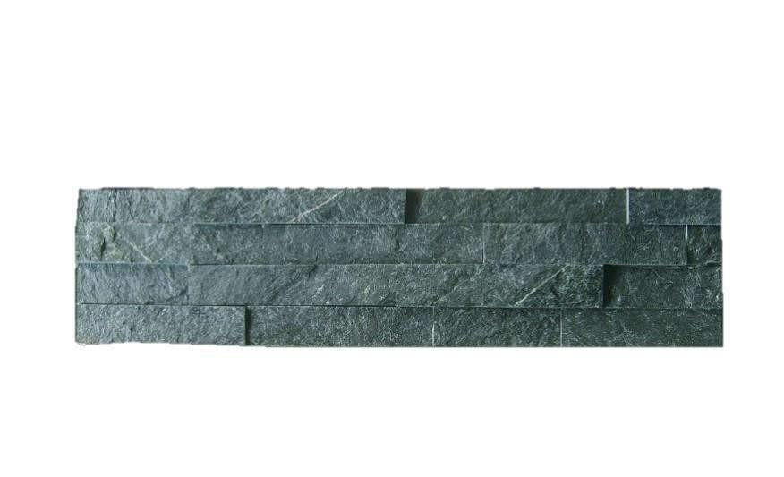 Hint of Mint - Stone Panel cheap stone veneer clearance - Discount Stones wholesale stone veneer, cheap brick veneer, cultured stone for sale