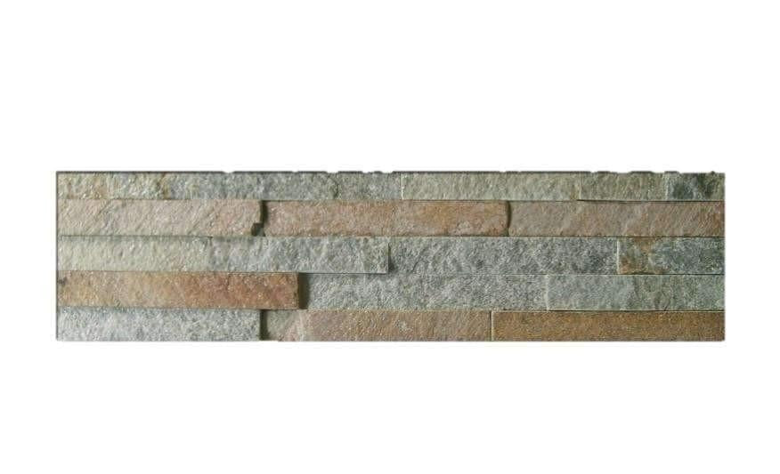 Rusty Gold - Stone Panel cheap stone veneer clearance - Discount Stones wholesale stone veneer, cheap brick veneer, cultured stone for sale