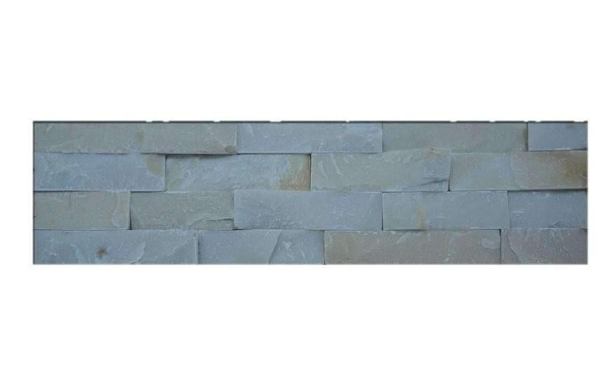 White Honey Stone Panel Slate Stone Panel Discount Stones