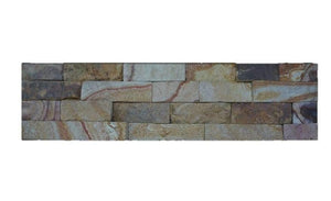 Chocolate Swirl - Stone Panel cheap stone veneer clearance - Discount Stones wholesale stone veneer, cheap brick veneer, cultured stone for sale