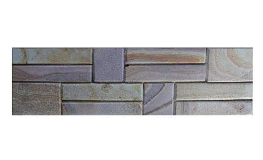 Rosy Wood Grain - Stone Panel cheap stone veneer clearance - Discount Stones wholesale stone veneer, cheap brick veneer, cultured stone for sale