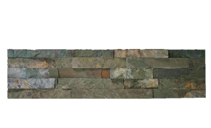 Shamrock Slate - Stone Panel cheap stone veneer clearance - Discount Stones wholesale stone veneer, cheap brick veneer, cultured stone for sale