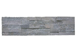 Rosacea Grey Stone Panel Quartz Discount Stones