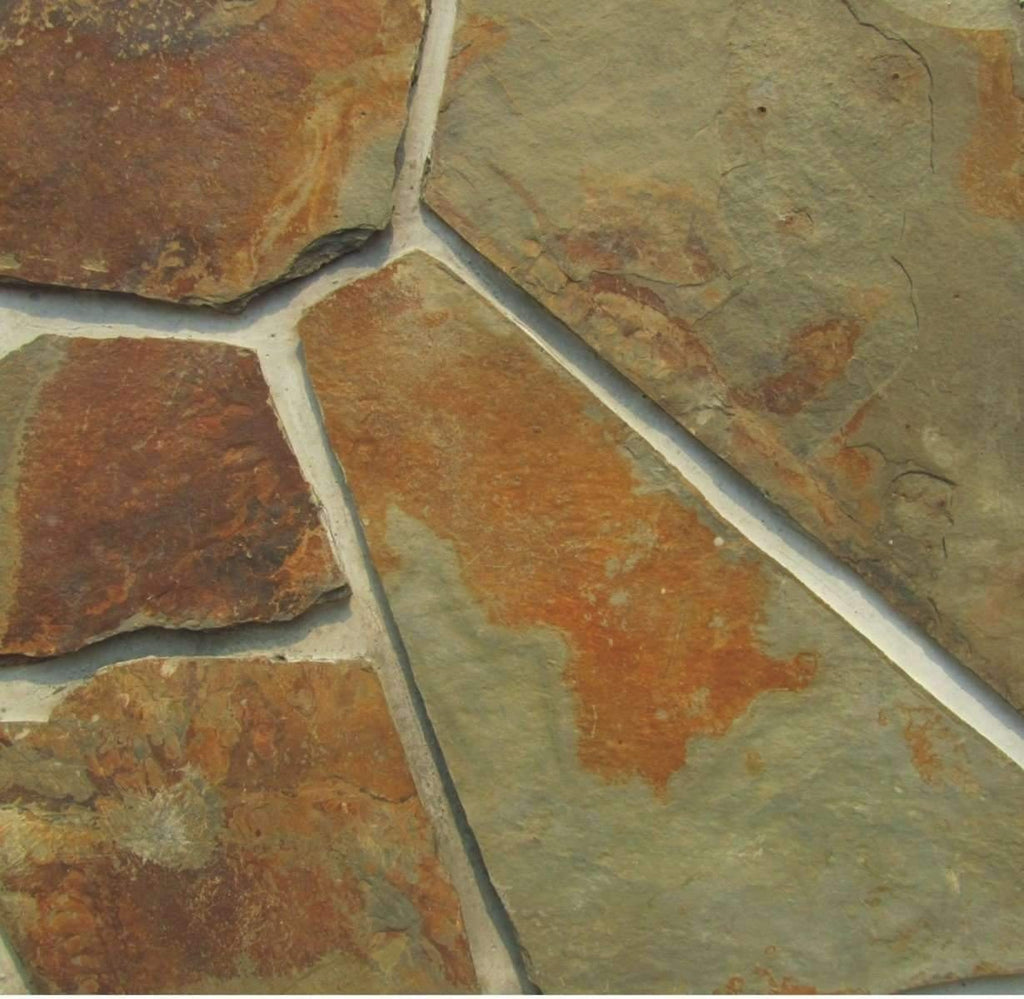 Copper Tone - Fieldstone cheap stone veneer clearance - Discount Stones wholesale stone veneer, cheap brick veneer, cultured stone for sale