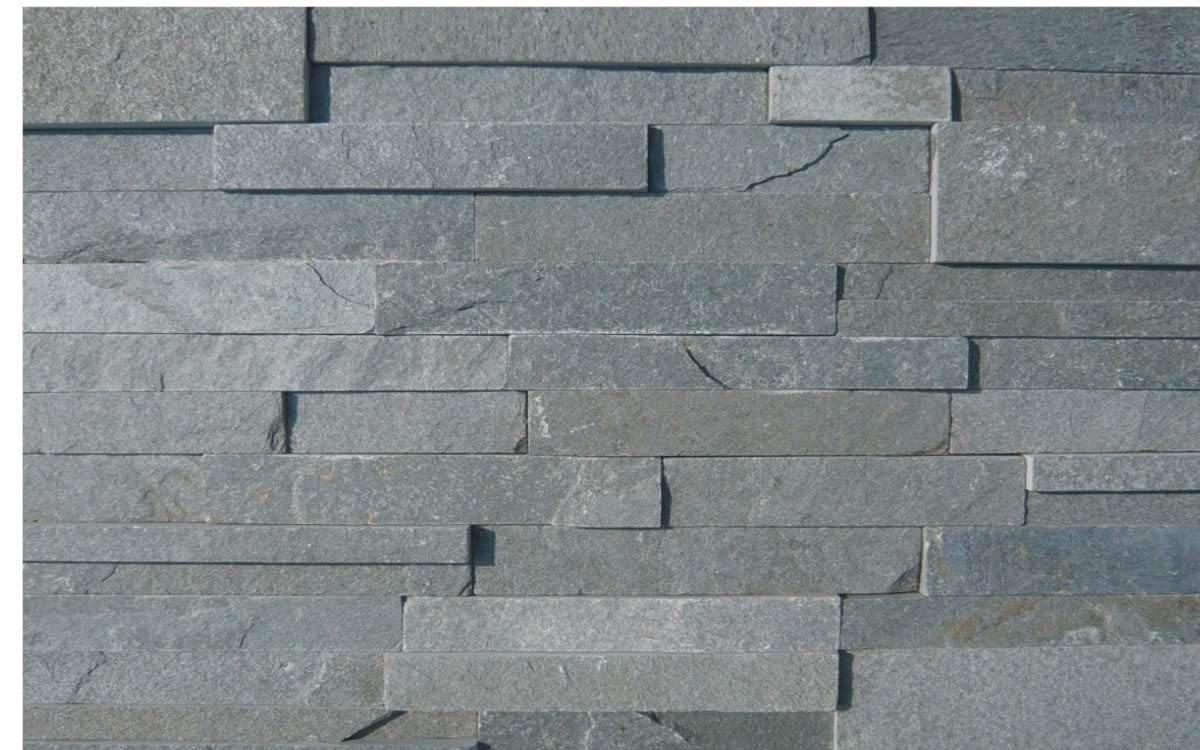 Two Grey Slate Slate Discount Stones