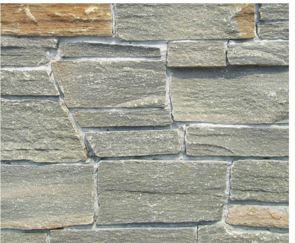 Western Hills - Rough Cut Slate cheap stone veneer clearance - Discount Stones wholesale stone veneer, cheap brick veneer, cultured stone for sale