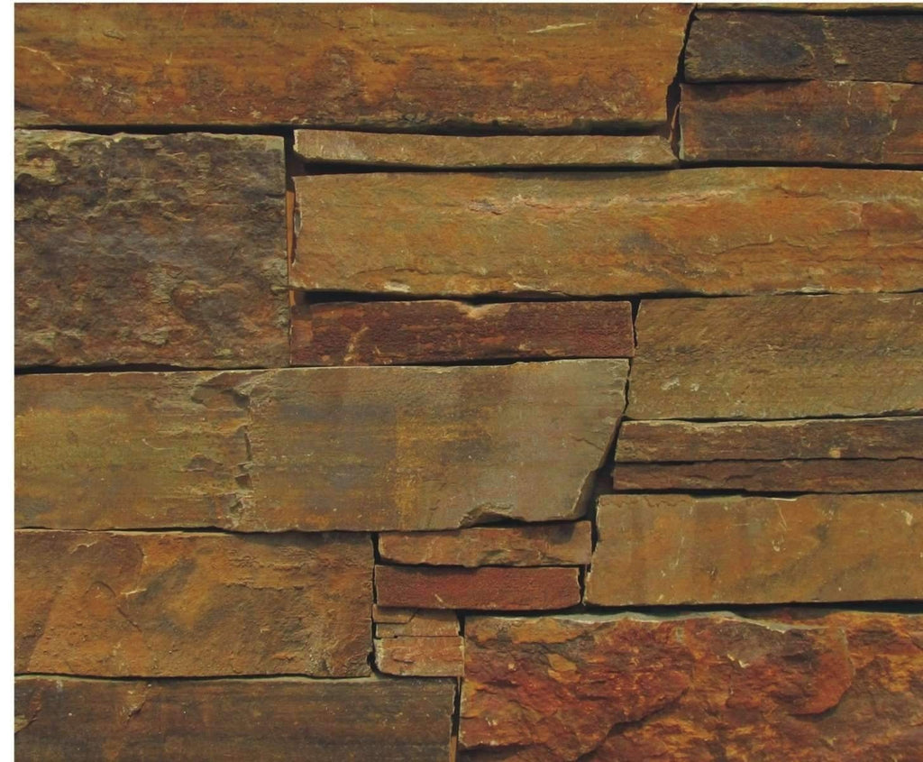 Cache Creek - Rough Cut Slate cheap stone veneer clearance - Discount Stones wholesale stone veneer, cheap brick veneer, cultured stone for sale