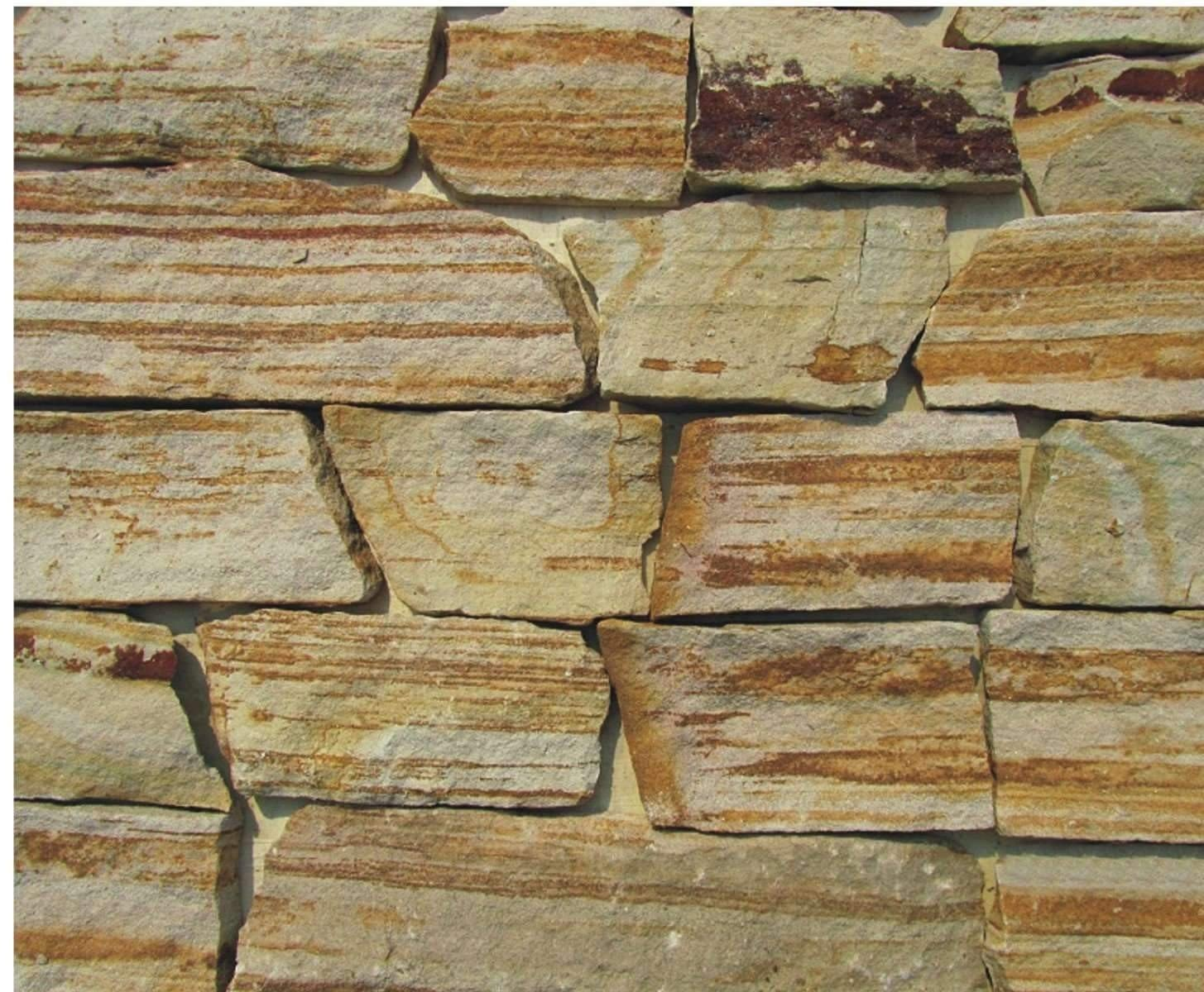 Parallel Ridge - Rough Cut Slate cheap stone veneer clearance - Discount Stones wholesale stone veneer, cheap brick veneer, cultured stone for sale