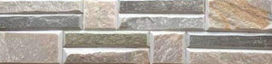 Jackson - Newledge Slate cheap stone veneer clearance - Discount Stones wholesale stone veneer, cheap brick veneer, cultured stone for sale