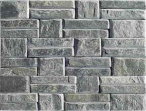 Ankridge - Newledge Slate cheap stone veneer clearance - Discount Stones wholesale stone veneer, cheap brick veneer, cultured stone for sale